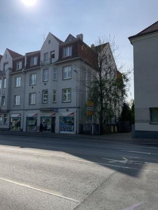 4 ZKB Altbauwohnung mit Balkon am Ravensberger Park in Bielefeld