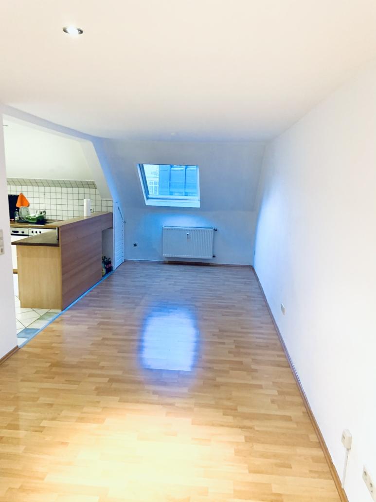 2 ZKB Wohnung mit EBK in Bielefeld zu vermieten!